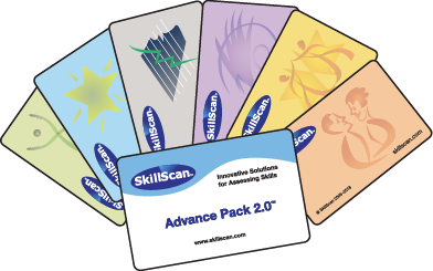 Skillscan Advance Pack